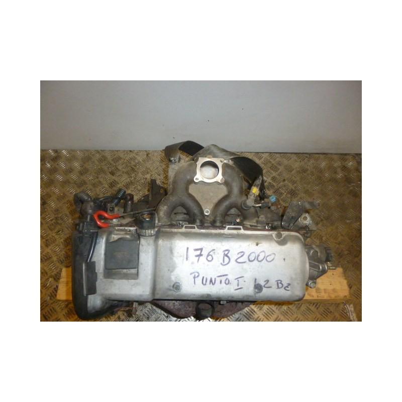 Motore 176B2000 Fiat Punto I 1.1 benzina 1993-1999 - Motore - 1