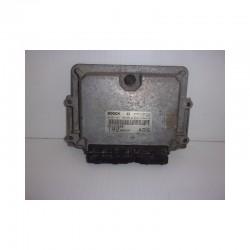 Centralina motore 55187569 0281011396 Fiat Stilo 1.9 jtd 8v 115cv - Centralina - 1