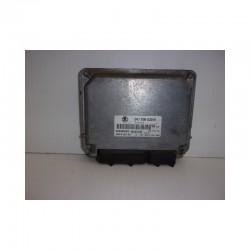 Centralina iniezione 5WP432602 Skoda Fabia k 6Y - Centralina - 1