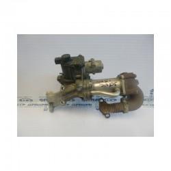 Scambiatore calore con EGR 8200545260 Renault Scenic - Clio 1.5 DCI - Valvola EGR - 1