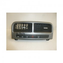 Bocchette aria centrale 735485916 Fiat Grande Punto - Accessori cruscotto - 1