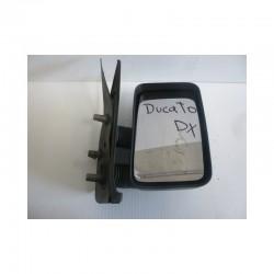 Specchietto retrovisore destro 01206112700 Fiat Ducato 1993-1999 - Specchietto retrovisore - 1
