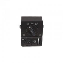 Interruttore comando luci 9116608 Opel Corsa C - Interruttore - 1