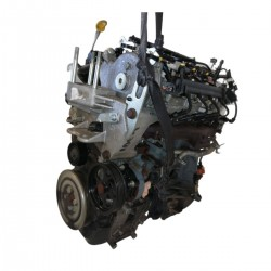 Motore 188A9000 Fiat Lancia Alfa Romeo 1.3 multijet 90.000 km. - Motore - 1