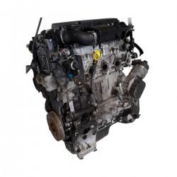 Motore 8HX Citroen C3 1.4 Hdi Ford Mazda 130.000 km - Motore - 1