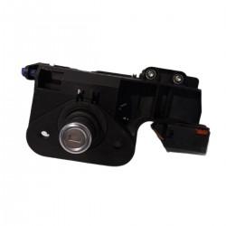 Attuatore serratura posteriore 09183495 Opel Meriva A - Serratura - 1