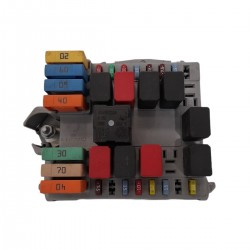 Portafusibili 46835587 Fiat Punto MK3 1.3 MJ Multijet - Portafusibili - 1