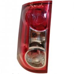 Fanale posteriore sinistro 8200864612 Dacia Logan 2004-2012 5 pin - Illuminazione - 1