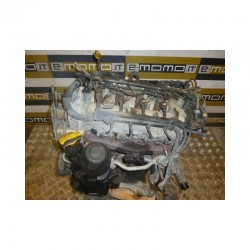 Motore 188A9000 Fiat Punto III - Idea Lancia Ypsilon - Musa 1.3 mj 03-07 - Motore - 1