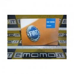 Libretto autoradio 60346802 Fiat Croma 194 2005-2007 - Libretto uso e manutenzione - 1