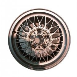Cerchi in lega 1092336 Bmw E34 E39 7Jx16 Et 20 5 fori - Cerchi in lega - 1