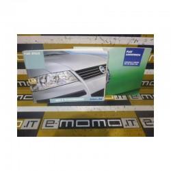 Libretto uso e manutenzione 60345322 Fiat Stilo 2001-2003 - Libretto uso e manutenzione - 1