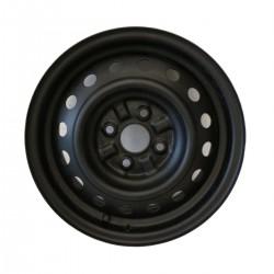 Cerchio in ferro Toyota Yaris 5,5JU x 14 H2 Et 55 - Cerchi in ferro - 1