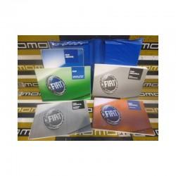 Libretto uso e manutenzione 60381052 Fiat Multipla II 2006 - Libretto uso e manutenzione - 1