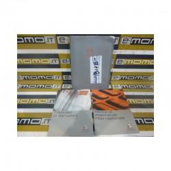 Libretto uso e manutenzione 6L6012003L Seat Ibiza 2002-2009 - Libretto uso e manutenzione - 1
