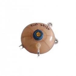 Vaschetta acqua radiatore 51722078 Fiat Stilo 1.9 multijet - Vaschette - 1