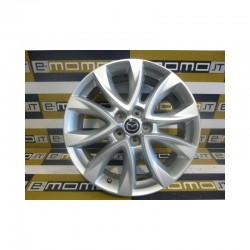 Cerchio in lega K5253 996502 Mazda CX-7 06-12 7 x 19 ET50 5fori - Cerchi in lega - 1
