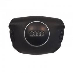 Airbag volante con comandi 8E0880201AB Audi A4/ Audi A6 - Airbag - 1
