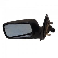 Specchietto elettrico retrovisore sinistro Alfa Romeo 146 colore nero - Specchietto retrovisore - 1