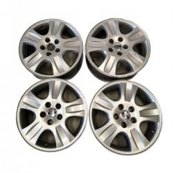 Cerchi in lega 1S716A Ford Mondeo 6,5J x 16 Et 52,5 - Cerchi in lega - 1
