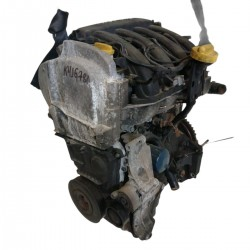 Motore K4JG780 Renault Clio 1.4 16v 2004 - Motore - 1