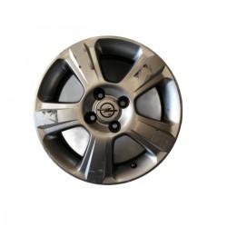 Cerchio in lega 13178957 Opel Meriva 6Jx15 Et 43 4 fori - Cerchi in lega - 1