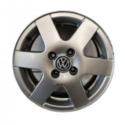 Cerchio in lega Volkswagen Lupo 6J x 14 Et 43 4 fori - Cerchi in lega - 1