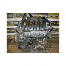 Motore K4JC750 Renault Megane 1.4 16v benzina 99-03 km 120000 - Motore - 1