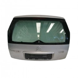 Portellone posteriore Citroen C3 2002-2009 - Portellone - 1