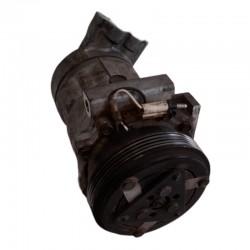Compressore aria condizionata 7700111182 Renault Clio II 1.2 benzina 1998-2012 - Compressore aria condizionata - 1