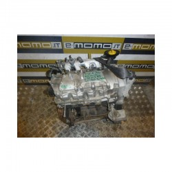 Motore D4FH7 Renault Clio 1.2 16v turbo Km 45000 - Motore - 1