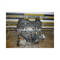 Motore W10B16D Mini Cooper - One 1.6 16v benzina R50-R52 km 105000 - Motore - 1