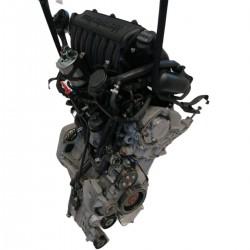 Motore 668940 Mercedes Classe A Mk 168 1.7 Cdi - Motore - 1
