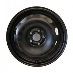 Cerchio in ferro 1J0601027Q Volkswagen Golf IV 6J x 15 H2 Et 38 - Cerchi in ferro - 1