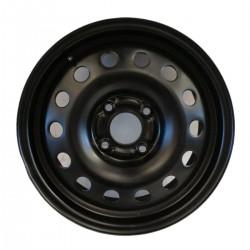 Cerchio in ferro 98ABMA Ford Focus 6J x 15 H2 Et 52,5 - Cerchi in ferro - 1