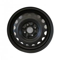 Cerchio in ferro 5401P0 Citroen C1 4,5J x 14 H2 Et 39 - Cerchi in ferro - 1