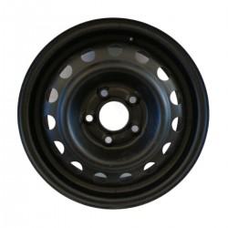 Cerchio in ferro 529102H050 Hyundai Kia 5,5J x 15 H2 Et 47 - Cerchi in ferro - 1