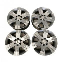 Cerchi in lega WA32EB610 Nissan Pathfinder 7J x 17 H2 Et 30 - Cerchi in lega - 1