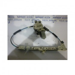 Alzavetro Post.Dx. 465136000 Fiat Multipla II elettrico - Alzavetro - 1