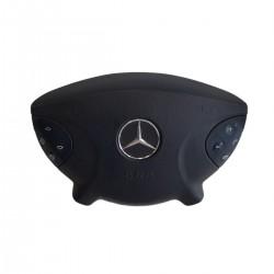 Airbag guida 61860240B Mercedes Classe E W211 2002-2009 - Airbag - 1