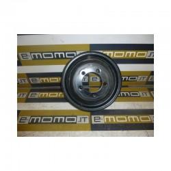 Cerchio in ferro Posteriore Kia 2500 4x13H2 5 Fori - Cerchi in ferro - 1