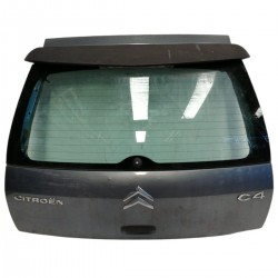 Portellone Citroen C4 2004-2010 - Portellone - 1