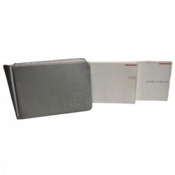 Libretto uso e manutenzione 3LSAA630IT Honda Jazz 2001-2008 - Libretto uso e manutenzione - 1