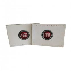 Libretto uso e manutenzione 60381660 Fiat Fiorino Qubo - Libretto uso e manutenzione - 1