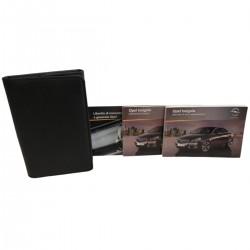 Libretto uso e manutenzione 09921135 Opel Insigna - Libretto uso e manutenzione - 1