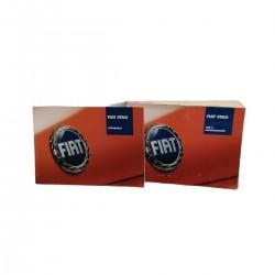 Libretto uso e manutenzione 60345601 Fiat Stilo 2001-2010 - Libretto uso e manutenzione - 1