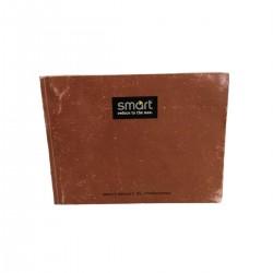 Libretto uso e manutenzione 0005451V001 Smart Fortwo 450 - Libretto uso e manutenzione - 1