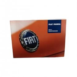Libretto uso e manutenzione 60345613 Fiat PAnda Mk 169 - Libretto uso e manutenzione - 1