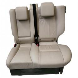 Sedile posteriore sinistro Land Range Rover III 2002-2012 - Sedili/Tappezzeria - 1