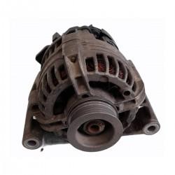 Alternatore 0124225041 24437119 Opel Agila Benzina 70A 14v - Alternatore - 1